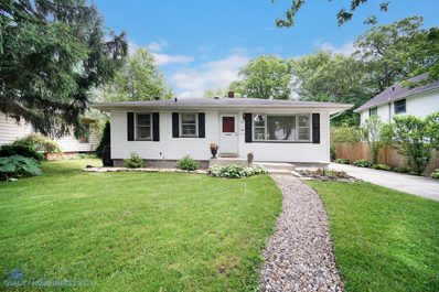 707 S 2nd Street, Chesterton, IN 46304 - MLS#: 457534