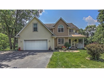 6755 Tranquility Drive, DeMotte, IN 46310 - MLS#: 457548