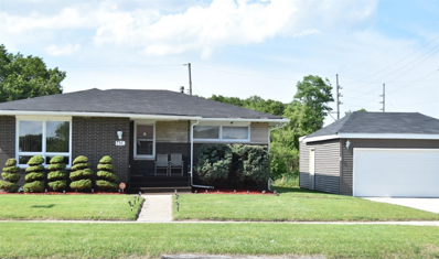 1628 W 21st Avenue, Gary, IN 46404 - MLS#: 457561