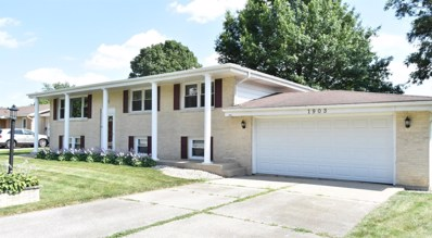 1903 W 93rd Place, Crown Point, IN 46307 - MLS#: 457585