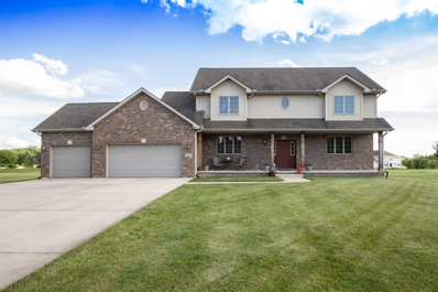 4965 W 152nd Court, Crown Point, IN 46307 - #: 457612