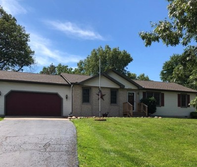 10140 N 464, DeMotte, IN 46310 - MLS#: 457631