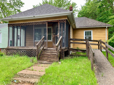 216 Grace Street, Michigan City, IN 46360 - MLS#: 457634