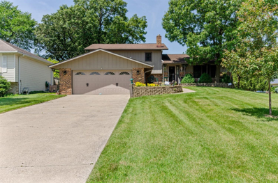1814 Kennedy Avenue, Schererville, IN 46375 - MLS#: 457657