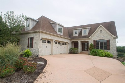 286 Overlook Court, Valparaiso, IN 46385 - MLS#: 457667