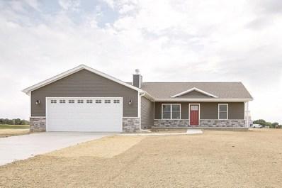 6006-Ranch W 172nd Avenue, Lowell, IN 46356 - MLS#: 457714