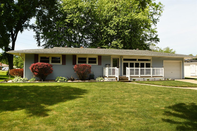 8434 Delaware Place, Highland, IN 46322 - MLS#: 457719