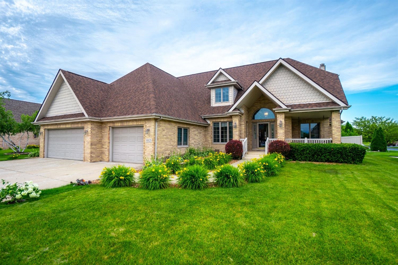 10125 Idlewild Lane, Highland, IN 46322 - MLS#: 457724