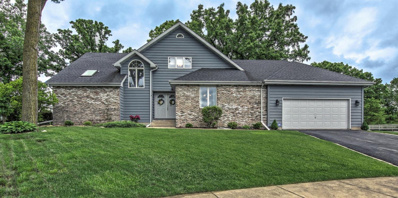 10624 Prestwick Place, St. John, IN 46373 - #: 457790