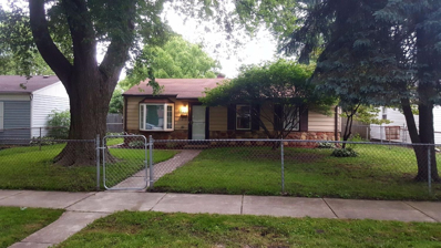 6623 Rhode Island Avenue, Hammond, IN 46323 - MLS#: 457793