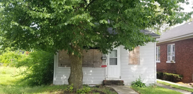 1340 Ellsworth Street, Gary, IN 46404 - MLS#: 457831