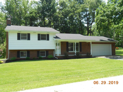 105 Fairlane Drive, Hebron, IN 46341 - MLS#: 457882