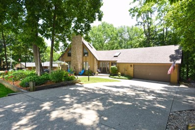2051 Hidden Valley Drive, Crown Point, IN 46307 - MLS#: 457897