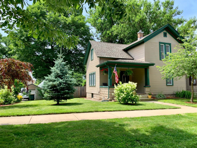 255 W Chicago Street, Valparaiso, IN 46383 - MLS#: 457905