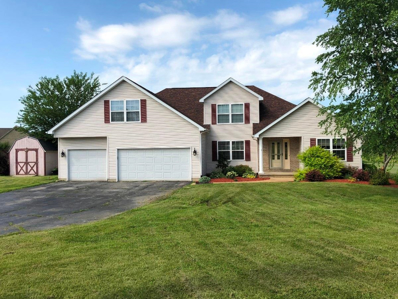 103 Summerhill Drive, Valparaiso, IN 46385 - MLS#: 457915