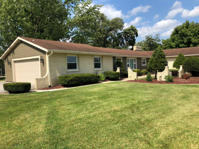 13712 W 135th Avenue, Cedar Lake, IN 46303 - MLS#: 457940