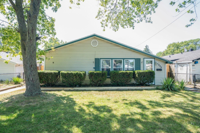 6332 Nevada Avenue, Hammond, IN 46323 - MLS#: 457976