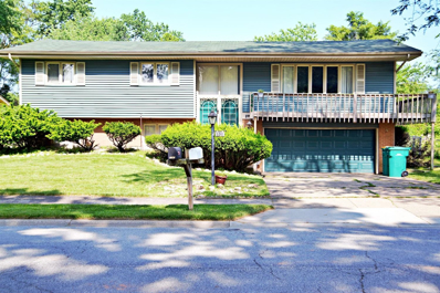 5341 Grant Street, Merrillville, IN 46410 - MLS#: 457997