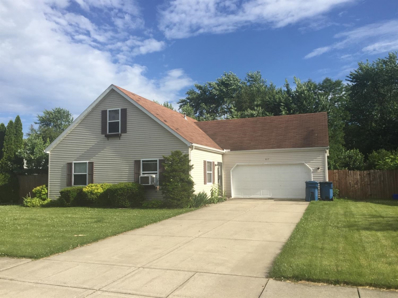 617 Seminole Drive, Lowell, IN 46356 - #: 458012