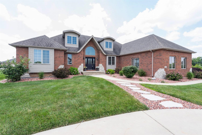 11068 Oregon Lane, Crown Point, IN 46307 - MLS#: 458039