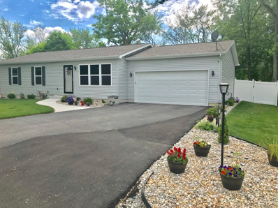 12844 Fairbanks Street, Cedar Lake, IN 46303 - MLS#: 458051