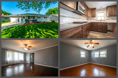 9201 Grace Street, Highland, IN 46322 - MLS#: 458059