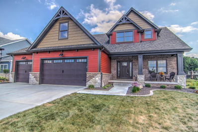 819 Estelle Lane, Crown Point, IN 46307 - MLS#: 458070