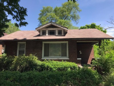 1682 W 10th Place, Gary, IN 46404 - MLS#: 458094