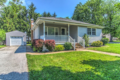 1030 E North Street, Crown Point, IN 46307 - MLS#: 458121