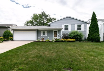 1401 N Dwiggins Street, Griffith, IN 46319 - MLS#: 458125
