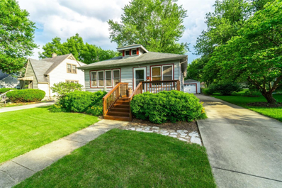 233 E South Street, Crown Point, IN 46307 - MLS#: 458195