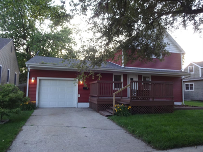 116 N Rensselaer Street, Griffith, IN 46319 - MLS#: 458198