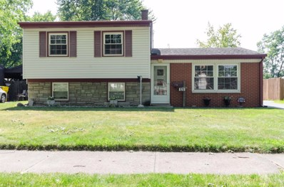 926 N Oakwood Street, Griffith, IN 46319 - MLS#: 458231