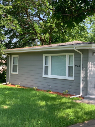 2568 W 19th Place, Gary, IN 46404 - MLS#: 458245