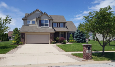 1237 Flagstone Drive, Dyer, IN 46311 - MLS#: 458254