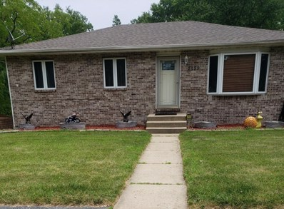 2599 Dombey Road, Portage, IN 46368 - MLS#: 458266