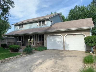 718 N Oriole Court, Griffith, IN 46319 - MLS#: 458271