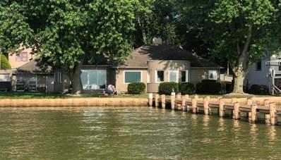 14330 Lake Shore Drive, Cedar Lake, IN 46303 - MLS#: 458286