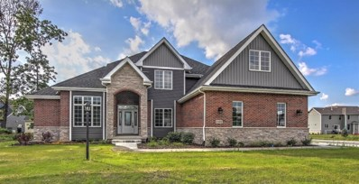 2137 Estelle Lane, Crown Point, IN 46307 - MLS#: 458328