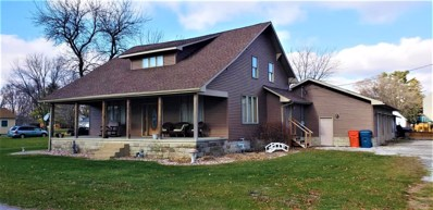 202 W Washington Street, Morocco, IN 47963 - MLS#: 458329