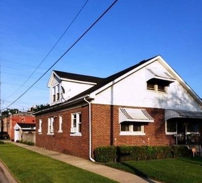 1701 Hayes Street, Gary, IN 46404 - MLS#: 458342