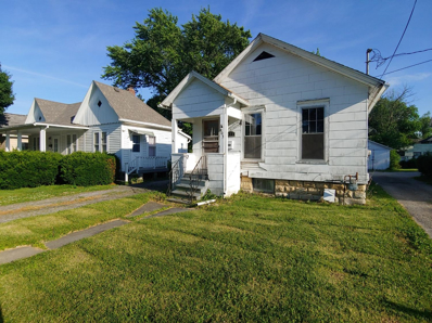 403 E Clark Street, Crown Point, IN 46307 - MLS#: 458345