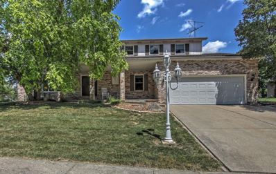 1014 Greenview Drive, Crown Point, IN 46307 - MLS#: 458368