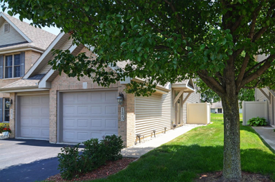 1473 Lakewood Lane, Schererville, IN 46375 - MLS#: 458371
