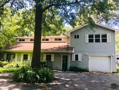 1436 Magnolia Avenue, Dyer, IN 46311 - MLS#: 458379