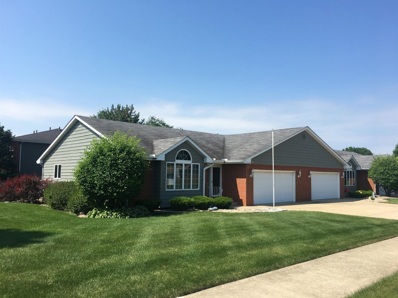 11415 W 95th Place, St. John, IN 46373 - #: 458388
