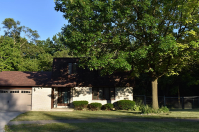 409 W Anderson Court, Crown Point, IN 46307 - MLS#: 458429
