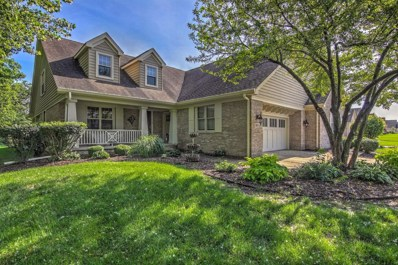 1005 Sterling Court, Crown Point, IN 46307 - MLS#: 458450