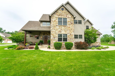 4080 Timberland Drive, Chesterton, IN 46304 - MLS#: 458462