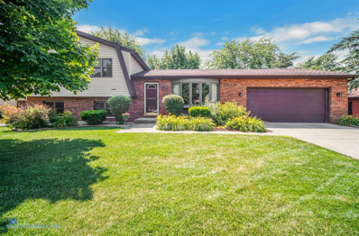 8892 Clark Place, Crown Point, IN 46307 - MLS#: 458480